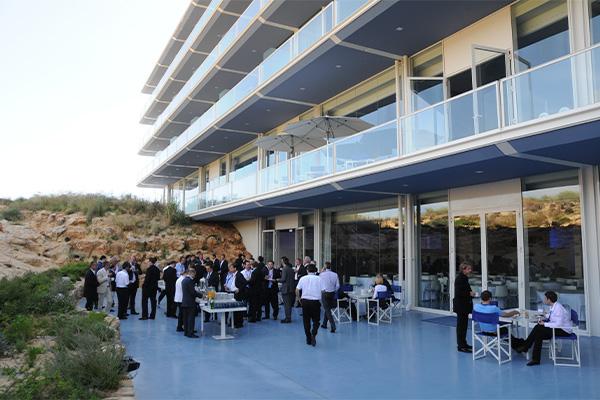 Samsung Partner Summit – Lisbon Coast