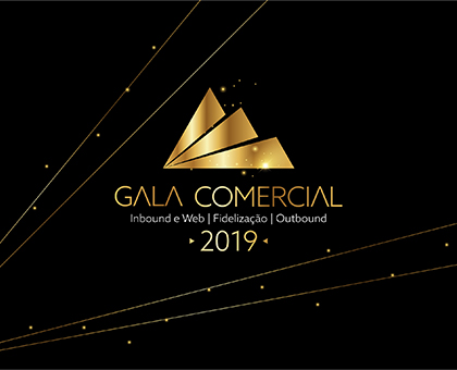 NOS Comercial Gala 2019