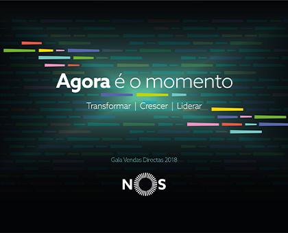 NOS Gala VD 2018