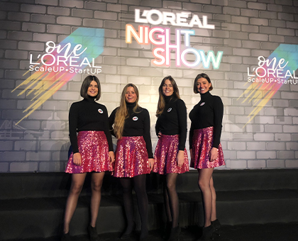 L'Oreal Annual Meeting Communication 19