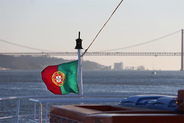 Dourogás Meeting Lisboa