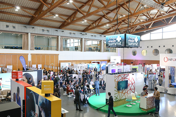 SPMS Portugal eHealth Summit