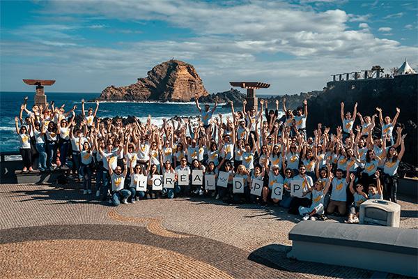 L'Oreal Offsite Madeira